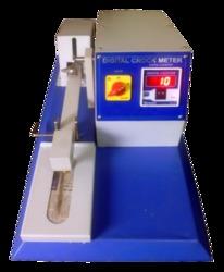 Crock Meter in  Hastsal Industrial Area