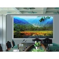 P7.62 LED Video Wall