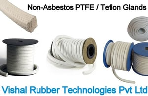 Ptfe Gland Packing For Pumps