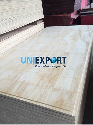 Rooted Edge Container Flooring Plywood