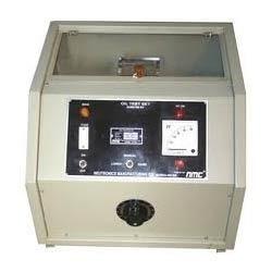 Oil BDV Test Kit in  A.K. Road