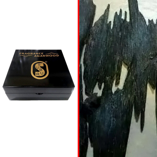 Pure Agarwood Nagaland