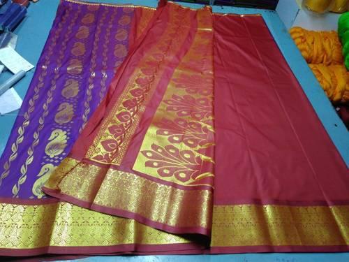 Silk Sarees In Chennai, Silk Sarees Dealers & Traders In