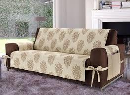 Sofa Cover in  Beadon Pura