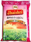 Jhaishri Toor Dhall