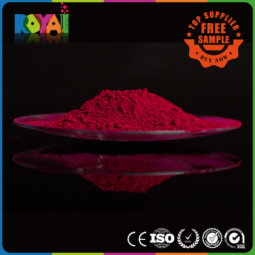 High Grade Pigment Red 122