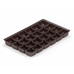 Sweets Packaging Tray