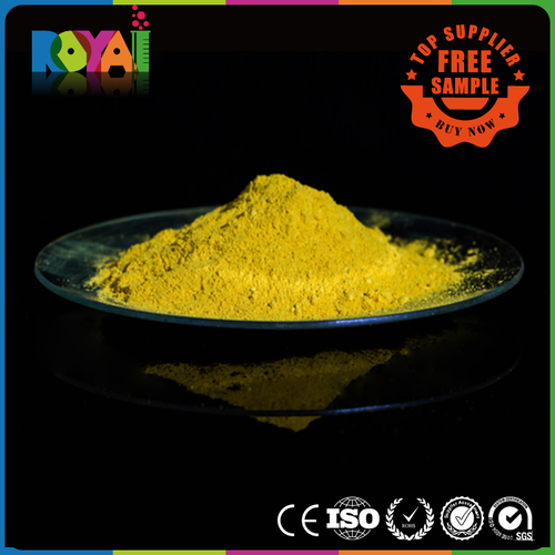 Top Grade Pigments Yellow 138