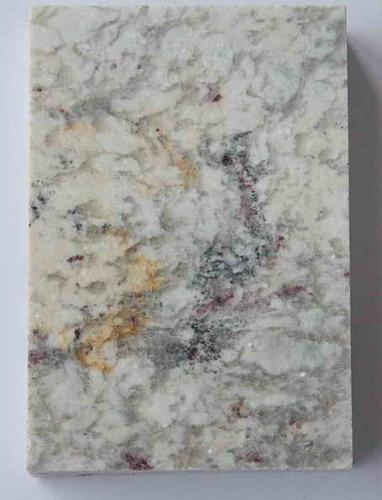 Aspen White Indian Granite Slabs in   Lam Tin