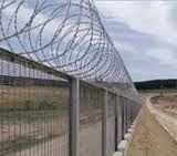 Barbless Fencing Wire