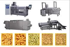 Snacks Food Machines