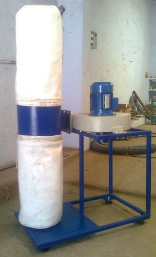 Bag Dust Collector in  Saravanampatty