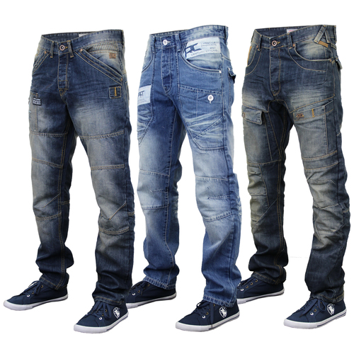 Latest Style Mens Jeans