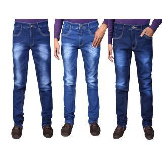 Lowest Price Mens Jeans in   Near Sector - 3