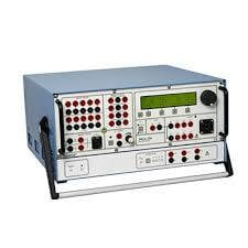 Protection Relay Testing Systems