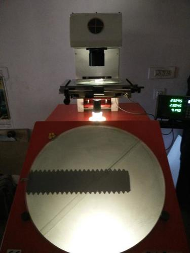 Screen Profile Projector in  Peenya Second Stage