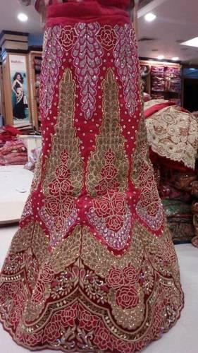 Stylish Wedding Lehenga in  Chandni Chowk