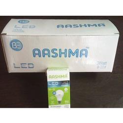Aashma Brand Led Bulb Packing