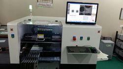 Bhagwati Led Smt Machine