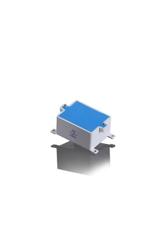 Extra High Voltage Capacitors 1.6nf 55kv