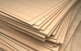 High Grade Plywood