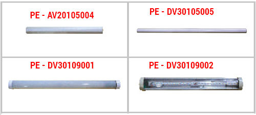 LED Roof Lights for Buses