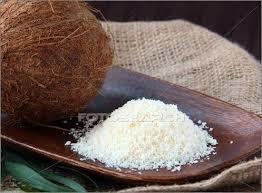 Premium Quality Desiccated Coconut