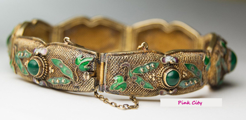 Antique Bracelet in  Ghumar Mandi