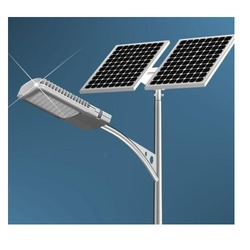 Pole Solar Street Light