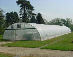 Tunnel Net House