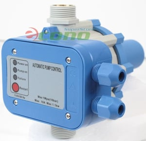Water Controller Systems