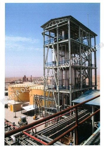 Molasses Based Alcohol Plant in  Chinchwad