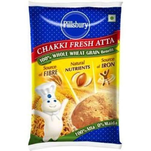 Natural Nutrients Flour