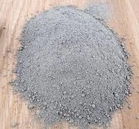 Non Hazardous Grey Color Cement