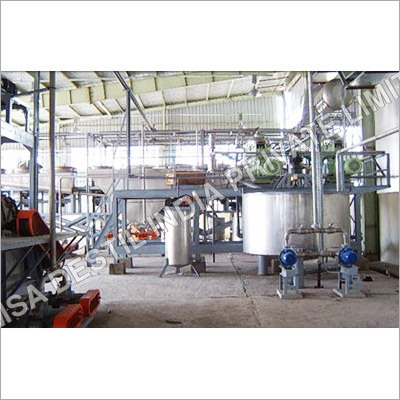 Starch Alcohol Plant in  Chinchwad