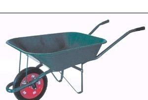 Steel Wheel Barrow - Wb405