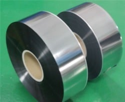 Capacitor Grade Metalized BOPP Films