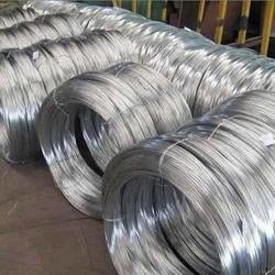 Iron and Steel Wires