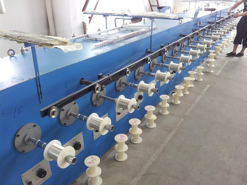 Annealing And Tinning Machines