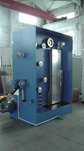Continuous Resistance Annealing Machines
