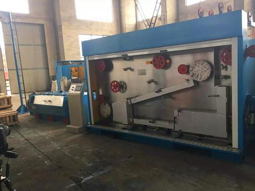 Copper Breakdown Machines With Annealer in   Jiangsu Province