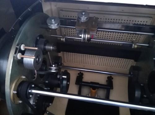 Double Twist Buncher Machines