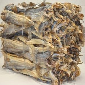 Dried Stock Fish