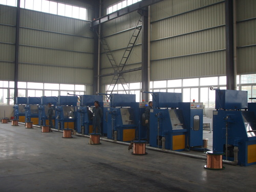 Fine Wire Drawing Machines in   Jiangsu Province