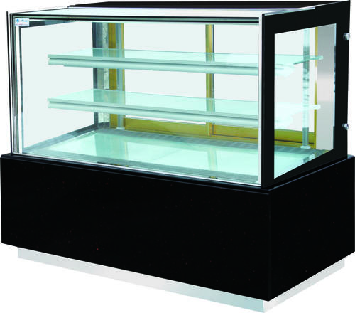 Japanese Cake Cabinet in  Changxing Technology-Industrial Zone