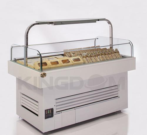 Open Type Sandwich Cabinet