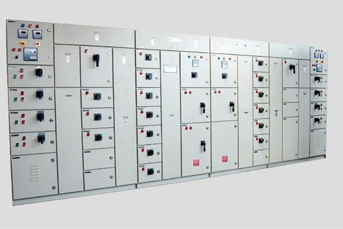 Power Control Center Pcc Panel