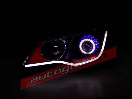 Car Projector Headlights And Led Taillights In Delhi Delhi Glam