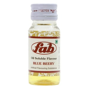 Oil Soluble Flavour