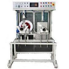 Swr Pipe Socketing Machine in  Saroorpur Industrial Area